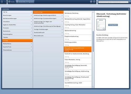 3. Produktbild Haufe Personal Office Premium