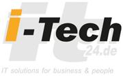 Firmenlogo i-Tech GmbH & Co. KG Krefeld