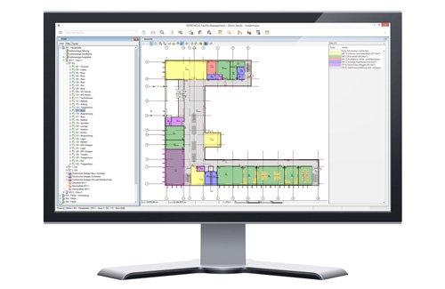 1. Produktbild SPARTACUS Facility Management®
