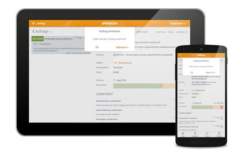 6. Produktbild SPARTACUS Facility Management®