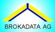 Firmenlogo BROKADATA Software- und System haus f�r Finanzdienstleistungen AG D�sseldorf