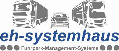 Firmenlogo eh-systemhaus Fuhrpark-Management-Systeme Krauchenwies