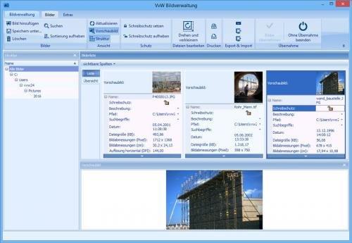 4. Produktbild Projekt-Manager - Projektmanagement für Bauprojekte