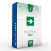 Software f�r Flucht- und Rettungswegpl�ne, gem�� der DIN ISO 23601 und BGV A8.
