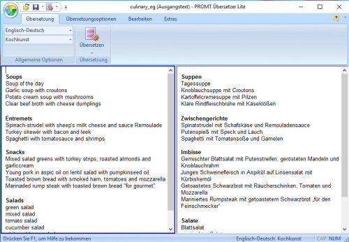 2. Produktbild PROMT Home 12 Multilingual