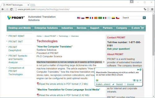 4. Produktbild PROMT Home 12 Multilingual