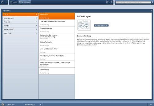 3. Produktbild Haufe Controlling Office