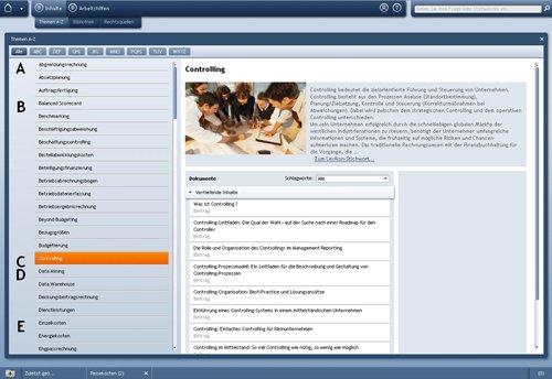 2. Produktbild KLUSA webbasiertes Projektmanagement