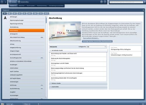 2. Produktbild Haufe Rechnungswesen Office