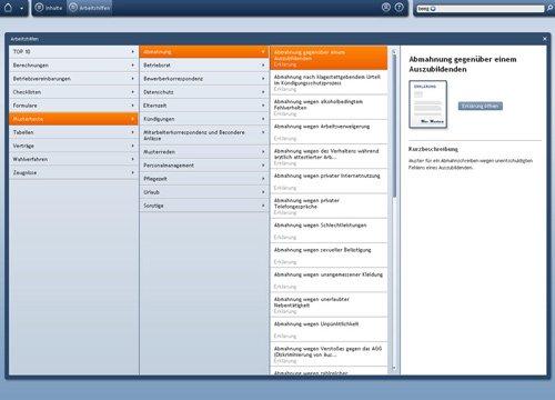 3. Produktbild Haufe Personal Office Standard