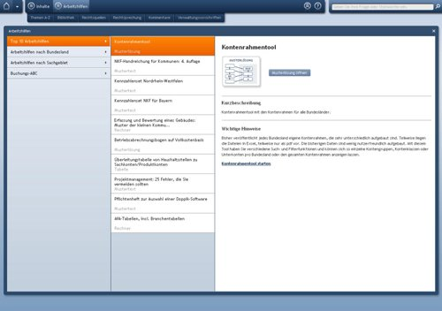 3. Produktbild Haufe Finanz Office für die öffentliche Verwaltung