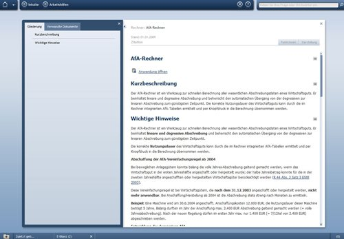 3. Produktbild Haufe Finance Office Professional