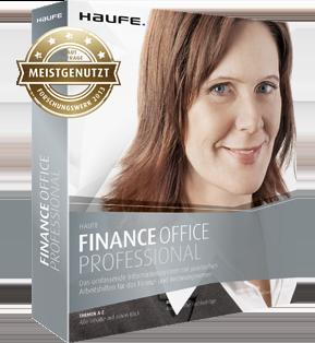 Haufe Finance Office Professional
