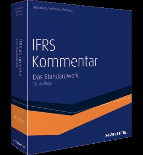 Haufe IFRS Kommentar Online