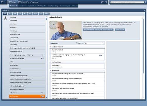 2. Produktbild Haufe Personal Office Premium