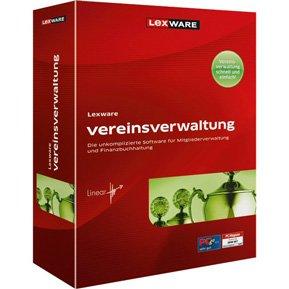 Lexware vereinsverwaltung 2014