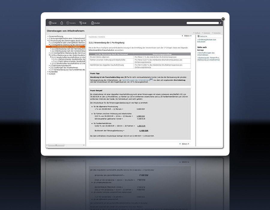 6. Produktbild Lexware neue steuerkanzlei