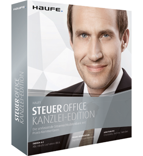 Haufe Steuer Office Kanzlei-Edition