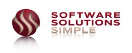 Firmenlogo Software Solutions Simple �bersee