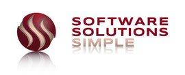 Firmenlogo Software Solutions Simple Übersee