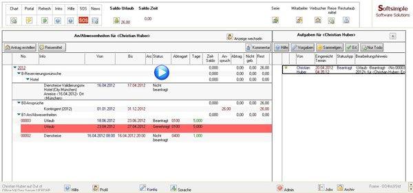 1. Produktvideo MOS-CHOICE - Versandhandelssoftware