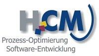 Firmenlogo HCM CustomerManagement GmbH Prozessoptimierung - Softwareentwicklung Stuttgart