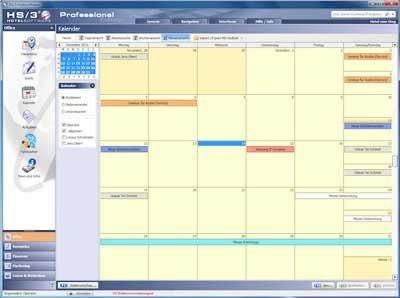 8. Produktbild HS/3 Hotelsoftware