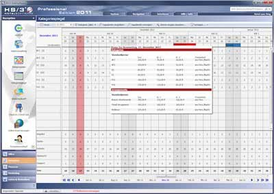 12. Produktbild HS/3 Hotelsoftware