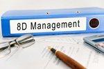 Industrieunternehmen sucht Softwarelösung zum Management von 8D