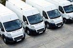 Fahrzeugbauunternehmen sucht eine Software zur Verwaltung von Maschinen und Fahrzeugen