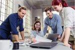 Sanit�runternehmen im Dienstleistungsbereich sucht eine Software f�r die Auftragsbearbeitung