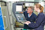 Fertigungsunternehmen sucht ERP-Software mit ca. 50 Arbeitsplätzen