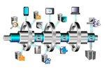 Graphisch unterstützte Angebotserstellung vor Ort für maßgeschneiderte Systemlösungen
