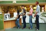 Einzelhandelsgeschäft sucht eine Warenwirtschaft inkl. Kassenmodul