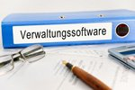 Software zur Bestandsverwaltung für einen Versicherungsmakler