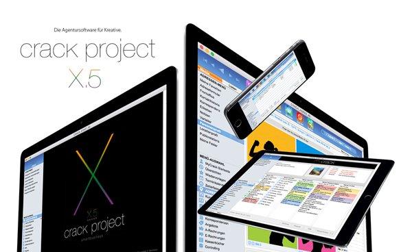 Projektsoftware