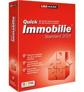 QuickImmobilie Standard 2013
